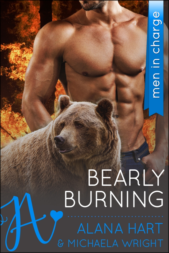 Bearly Burning - FINAL